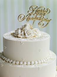 Make It A Special 50th Wedding Anniversary Celebration