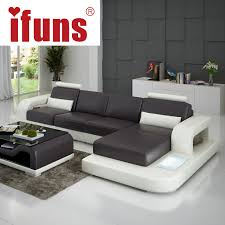 Unique Leather Sofa Sets aliexpress buy ifuns unique leather sofa living  room sofa sofas for small spaces