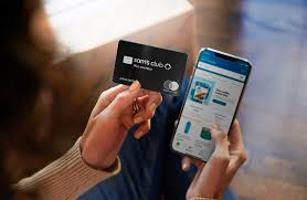 club credit card allows members to earn