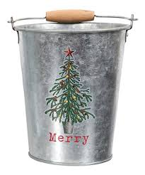 Image result for christmas bucket images