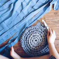 crochet rug patterns