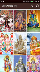 Hindu God HD Wallpapers (Indian) for ...