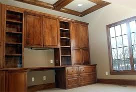office wall shelf. Built In Wall Shelves With Desk Home Office Custom Unit Wood Accented Ceiling . Shelf