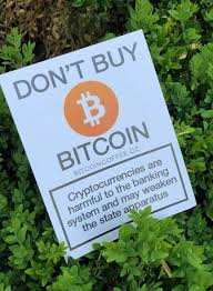 The easiest way to buy bitcoin in. Don T Buy Bitcoin Cryptocurrency