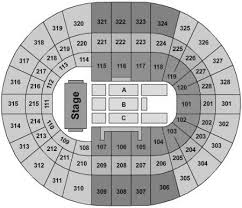 Canadian Tire Centre Detailed Seating Chart Hedley