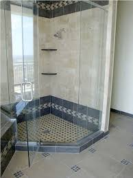 bathroom ideas corner shower design: image of small corner shower ideas