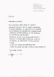 handwritten cover letters how to hand write a cover letter erpjewels com