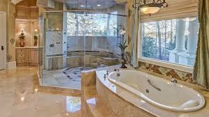 Need a home with a massive shower? View bedroom-sized showers in ...
