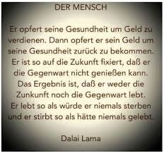 Der Mensch V Dalai Lama Zitate Lebensweisheiten Dalai Lama