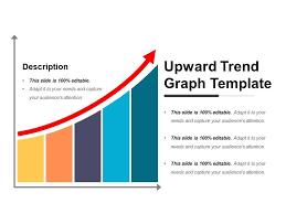 Trending Graph Upward Trending Graph Templates