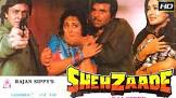 Anwar Khan (dialogue assistant) Shehzaade Movie
