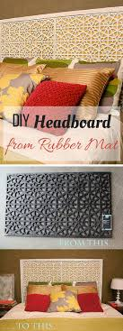 Diy Headboards Best 25 Diy Headboards Ideas On Pinterest Headboards Creative