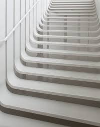 Staircase Design Online Floating Staircase Design Zaha Hadid Architects Stairs