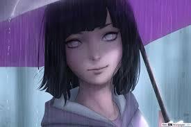 Boruto: Naruto Next Generation - Hinata Hyuga Tải xuống hình nền HD