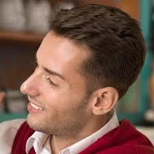 قصات شعر قصير للرجال تسريحات شعر قصير رجالية قصات شعر