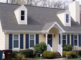 Vinyl Siding For Beautiful Outlook And Fine Protection Of - Exterior vinyl siding