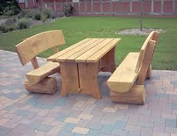 Sonnenliege Holz Selber Bauen Excellent Gartenbank Holz Selber