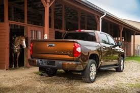 WSHG.NET | 2014 Toyota Tundra 1794 — Unparalleled Luxury in a ...