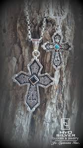 hyo silver mens cross necklaces necklace wallpaper gallerychitrak org