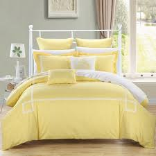 yellow queen bedding. Brilliant Yellow Elegant Yellow White S Sets Bedding You Ll And For Queen O