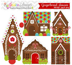 gingerbread house clipart. Perfect Clipart Image 0 On Gingerbread House Clipart