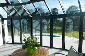 For most people, the conservatory is the only structure which comes to mind  when considering a home extension. It's a great way to get out and enjoy  the ...