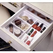 Rev-A-Shelf Cosmetic Organizer Base Tray, 14-3/4