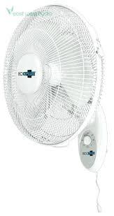 oscillating wall mount fan hurricane supreme oscillating wall mount fan 24 durafan indoor outdoor oscillating wall
