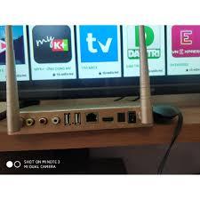 SMART ANDROID TIVI BOX Q9S 2GB dành cho tivi đời cũ giảm tiếp 459,000đ