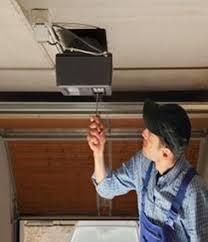 garage door repairmanGarage Door Repair in Pittsburgh PA  Senior Discounts Available