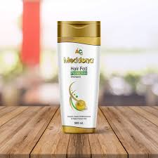 Shampoo Design Meddona Shampoo Label Square Design