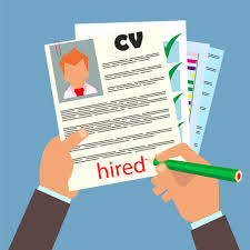 Tips On Writing Resume Guest Blog 5 Tips For Writing A Great Cv