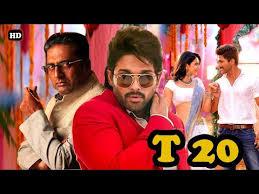 new south hindi dubbed full