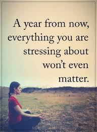 Daily Inspirational Quotes Don't Stress Everything Today Won't Even Extraordinary Stress For What Quotes