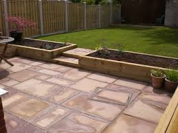 Small Picture The 25 best Retaining wall patio ideas on Pinterest Wood