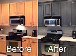 how to change cabinet color. Delighful Change Opaque Cabinet Color Change  NHance Revolutionary Wood Renewal For How To I