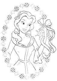 Barbie Coloring Pages Free Printable Barbie Coloring Pages Free Le