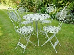 wrought iron patio table and 4 chairs. Full Size Of Bistro Chairs For Sale Where To Buy Wrought Iron Patio Furniture Cast Table And 4