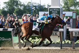 Horse Racing Triple Crown Winners Through the Years Photos - ABC News