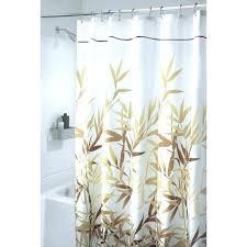 threshold shower curtain liner stall size shower curtain a shower curtain with snap liner black shower