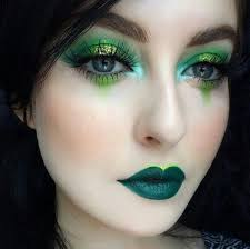 makeup with wver color we select more