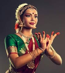 bharatanatyam makeup tutorial in 10 simple steps