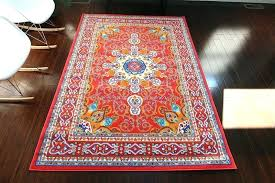 5x8 area rugs under 100 dollars ru