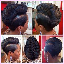 Formation Coiffure Africaine Montreal 360523 Salon Coiffure