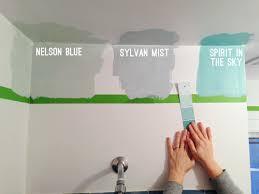 paint bathroom ceiling same color as walls. bathroom ceiling paint color 45 with same as walls i