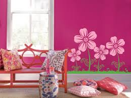 flower wall decals canada tags big stickers art designs decoration