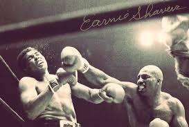 Un Día Como Hoy: Muhammad Ali vs Earnie Shavers - Izquierdazo