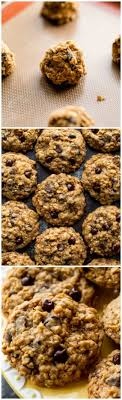 Chewy Chocolate Cookies Soft Chewy Oatmeal Chocolate Chip Cookies Sallys Baking Addiction
