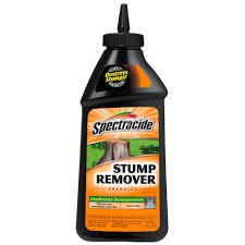 stump remover