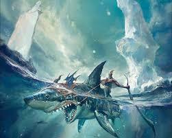 shark wallpaper 3d. Wonderful Shark 3D Shark Id 98968 BUZZERG Image Source From This With Wallpaper 3d U